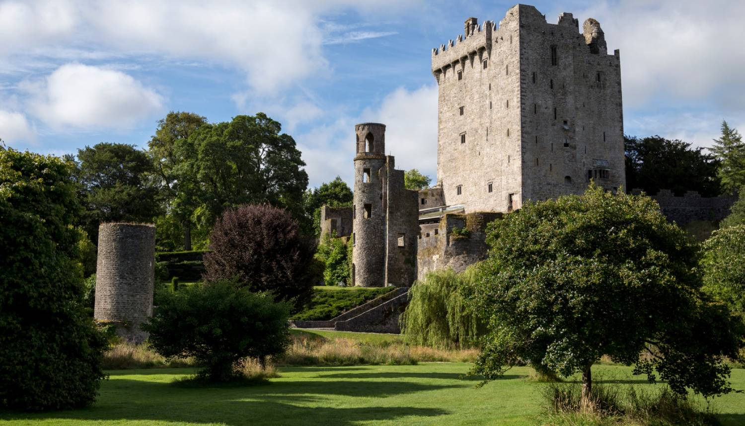 Blarney Castle - Things To Do In Ireland