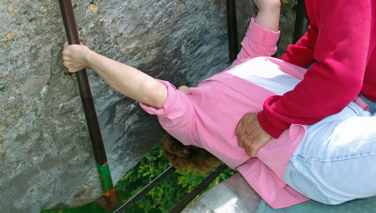 Blarney Stone - Things To Do In Ireland