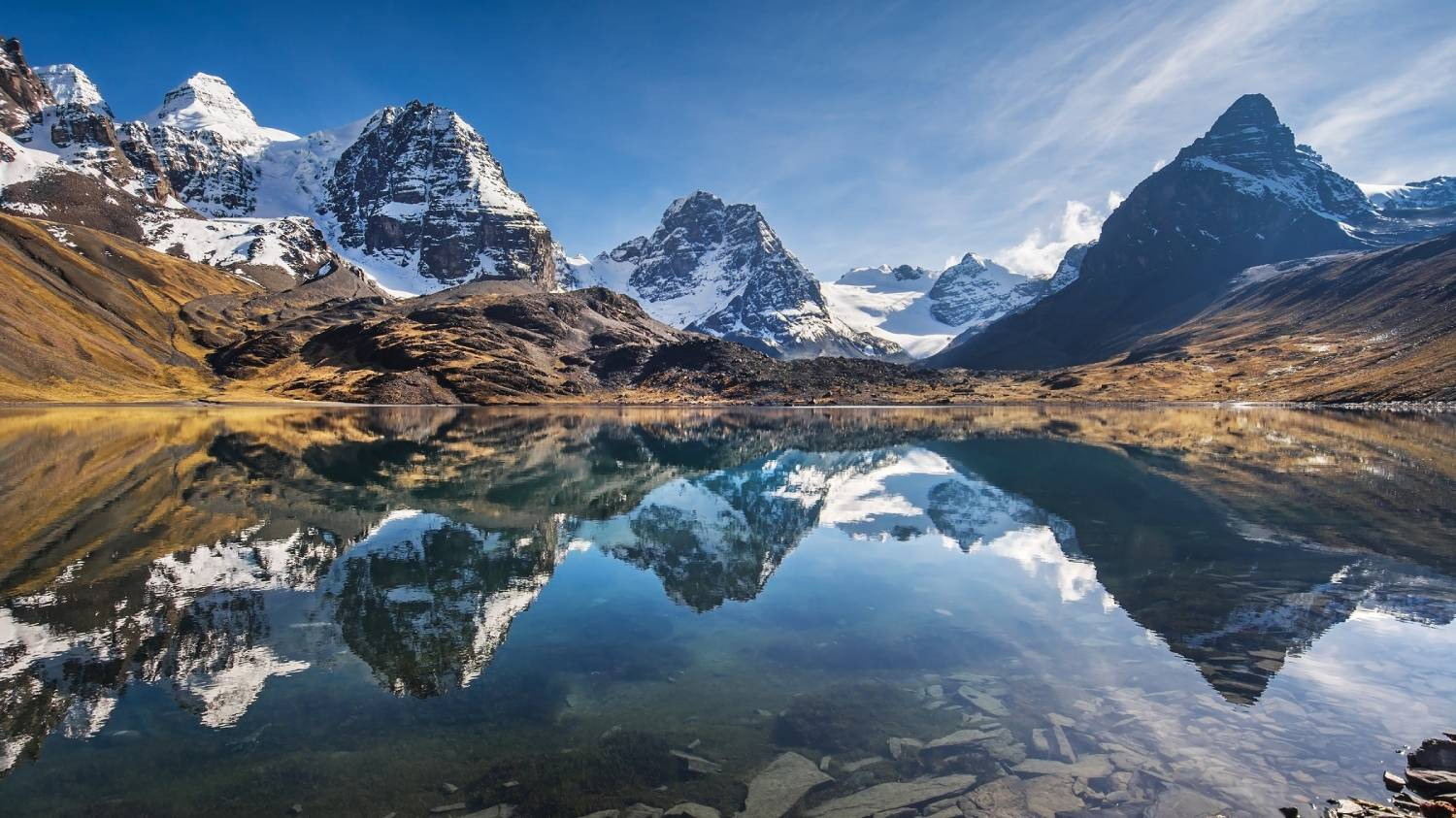 Bolivia - The Best Countries To Visit In South America