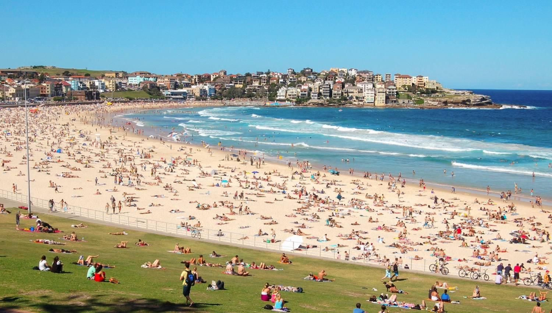 Bondi Beach - Things To Do In Sydney