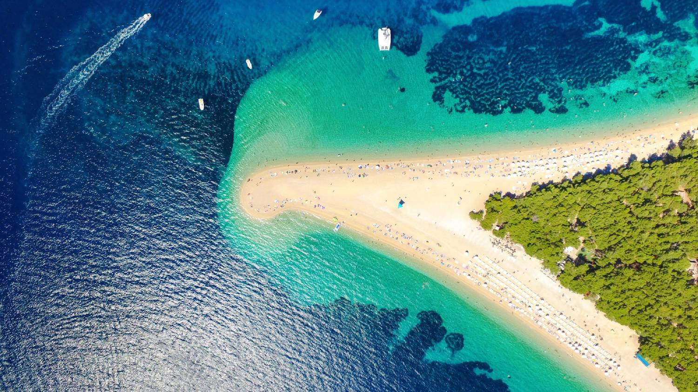 Brac Island - The Best Places To Visit In Croatia