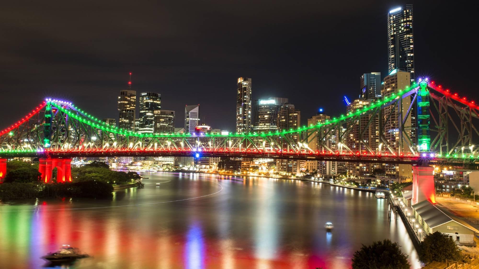 Brisbane - Travel Blog