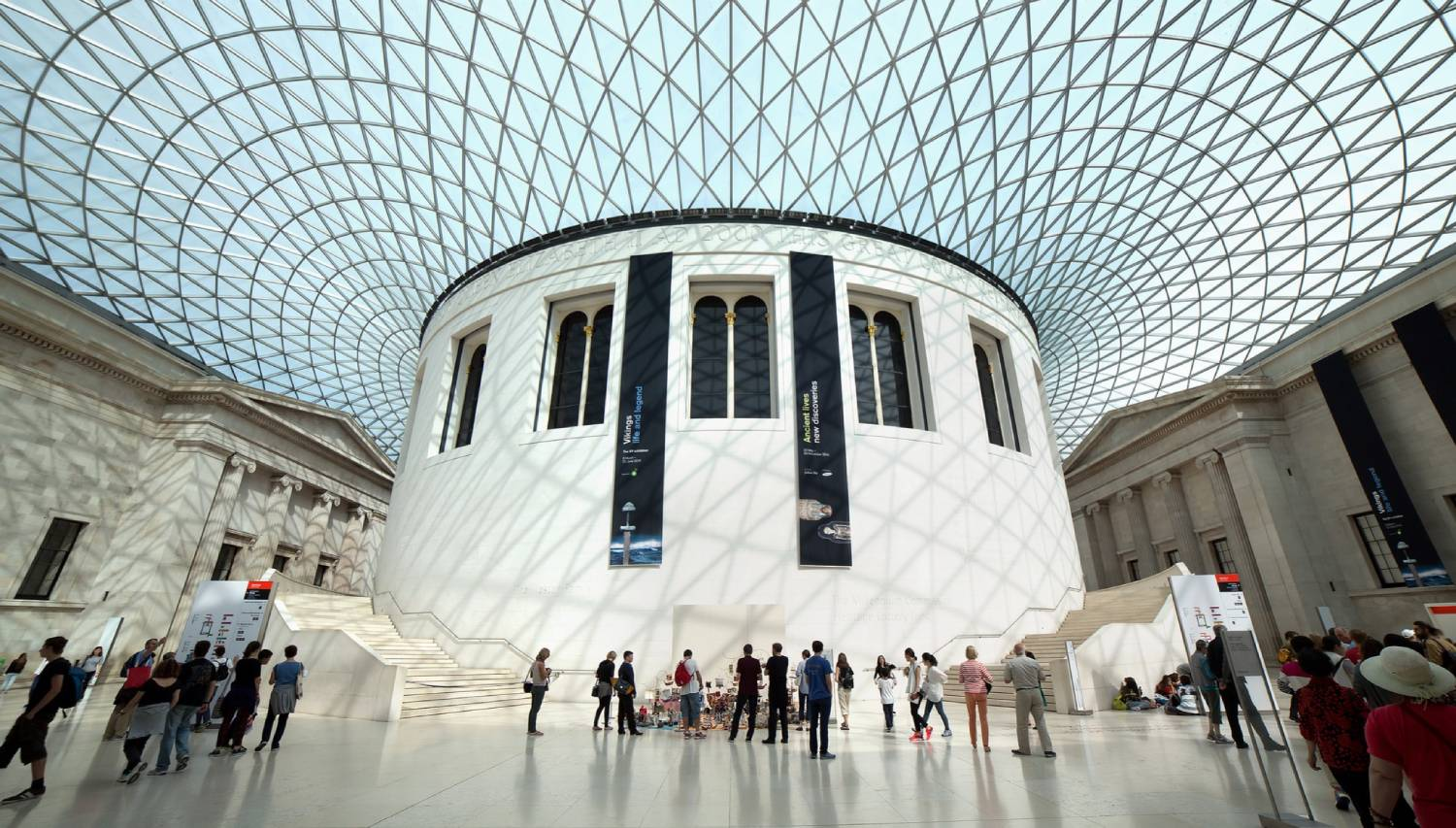 British Museum - Things To Do In London