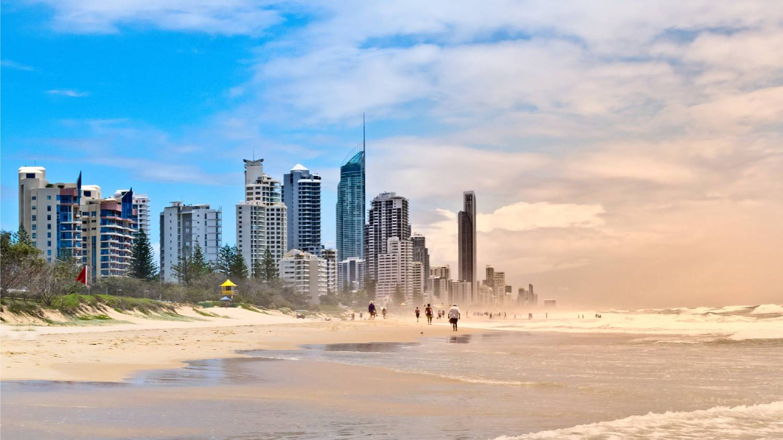 Broadbeach - Things To Do On The Gold Coast