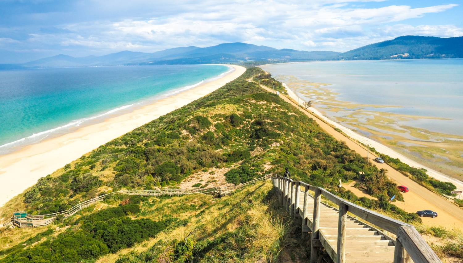 Bruny Island - Things To Do In Hobart
