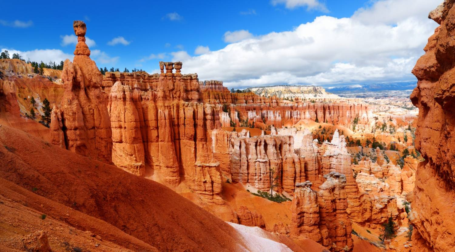 Bryce Canyon National Park - Things To Do In Las Vegas