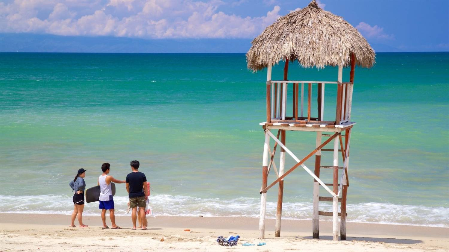 Bucerias - The Best Places To Visit In Mexico