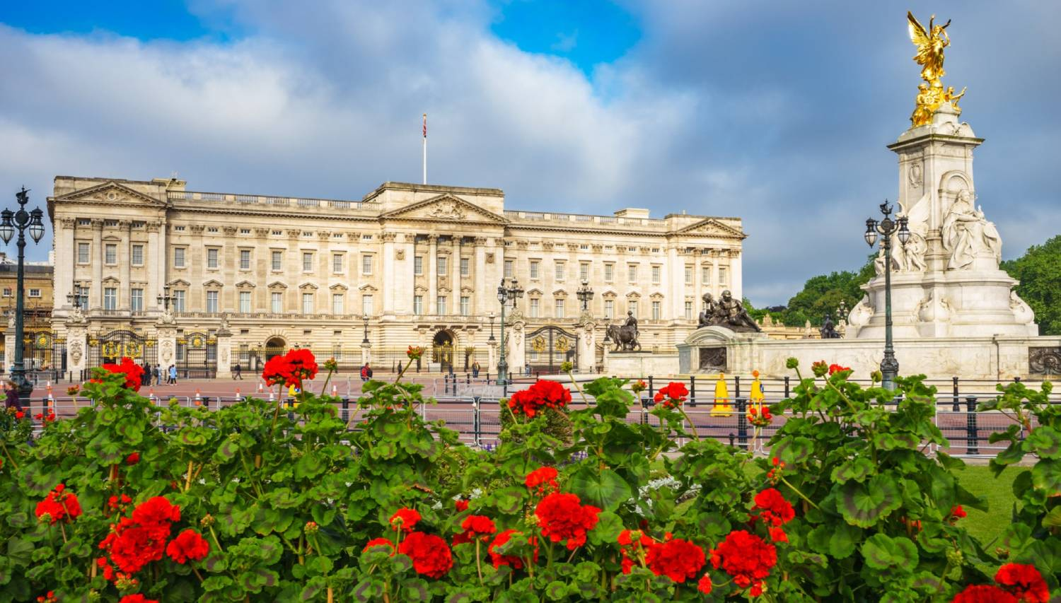 Buckingham Palace - Things To Do In London