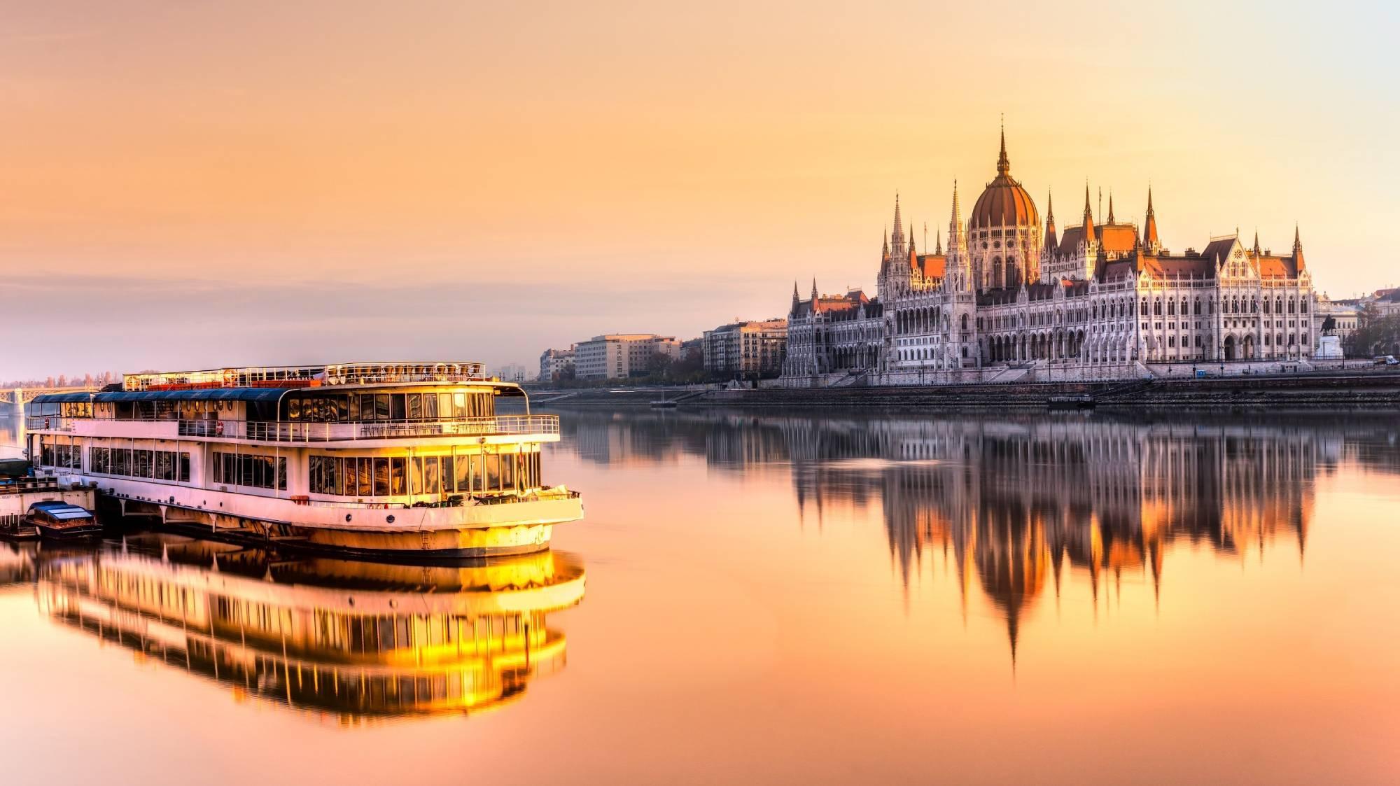 Budapest - Travel Blog