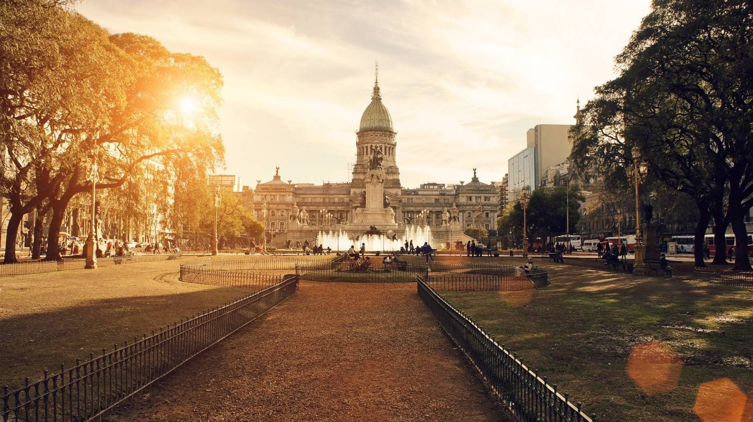 Buenos Aires - The Best Places To Visit In Argentina