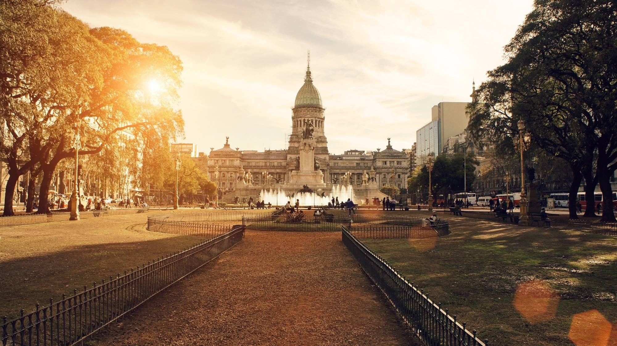Buenos Aires - Travel Blog