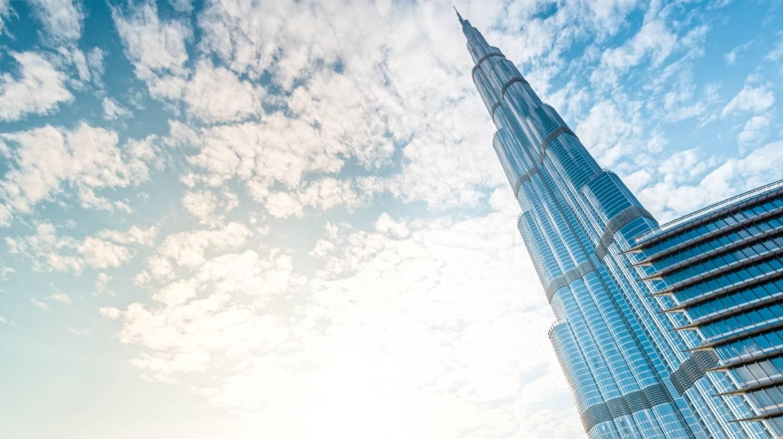 Burj Khalifa - Things To Do In Duba
