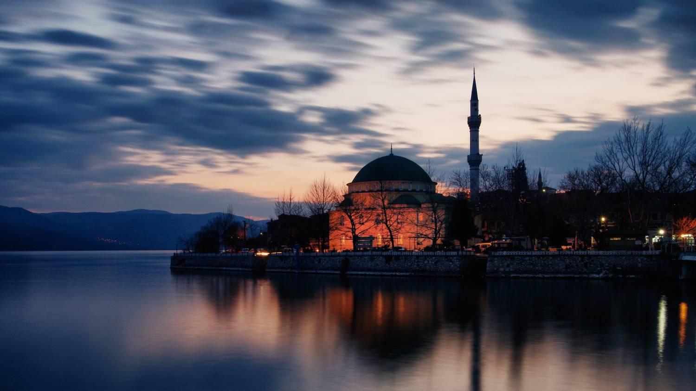 Bursa - Things To Do In Istanbul