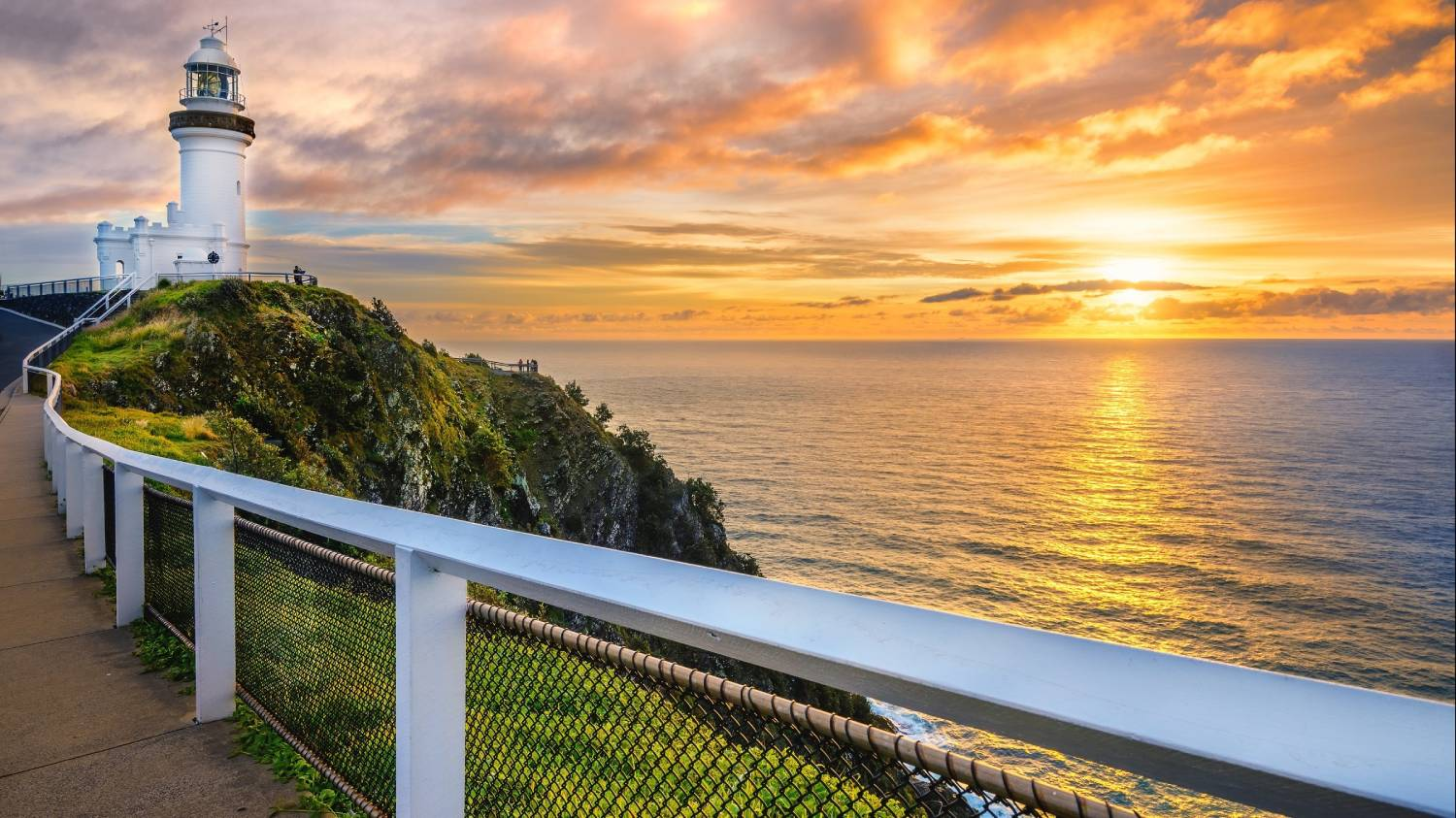 Byron Bay - Things To Do In Brisbane