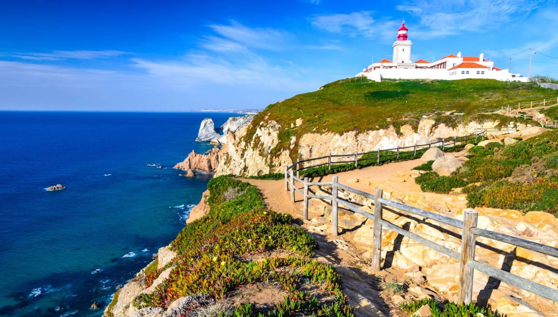 Cabo da Roca - Things To Do In Lisbon