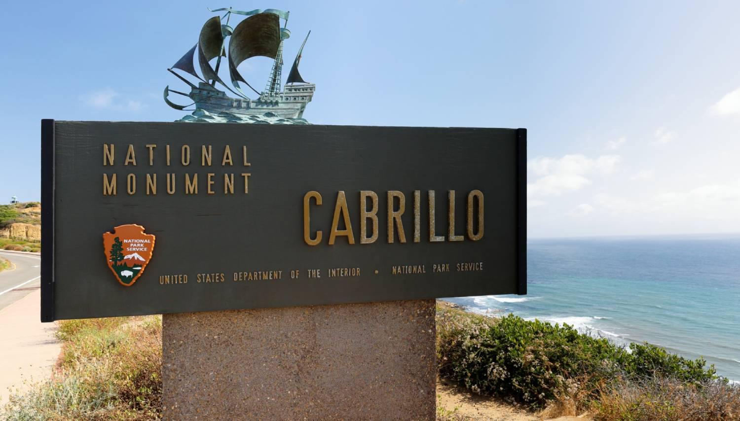 Cabrillo National Monument - Things To Do In San Diego