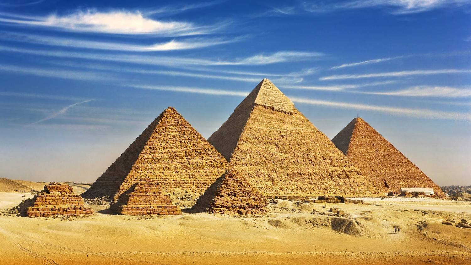 Cairo - The Best Places To Visit In Egypt