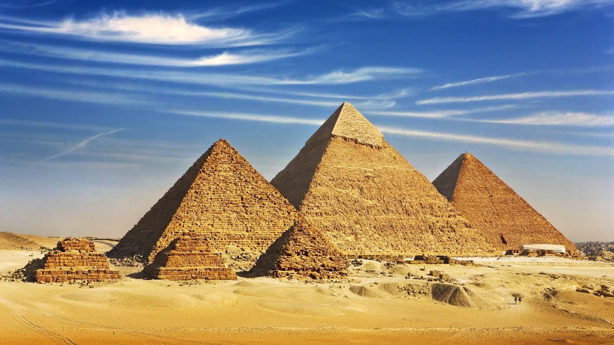 Cairo - Travel Blog