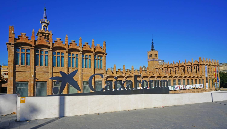 CaixaForum Barcelona - Things To Do In Barcelona
