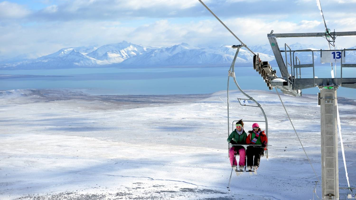 Calafate Mountain Park - Things To Do In El Calafate