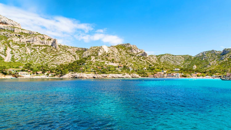 Calanque de Sormiou - Things To Do In Marseille