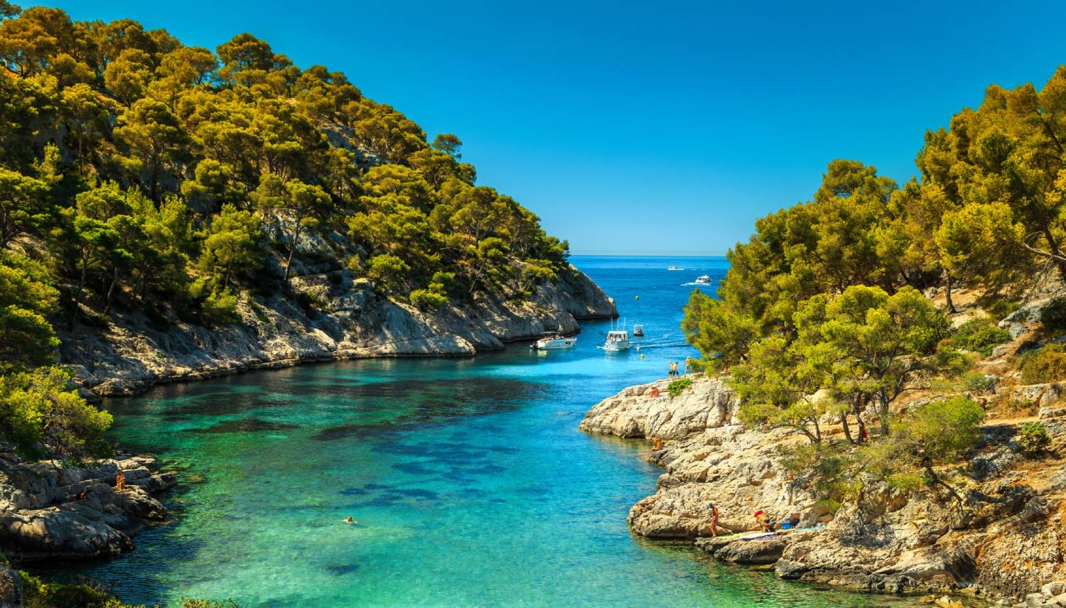 Calanques National Park - Things To Do In Marseille