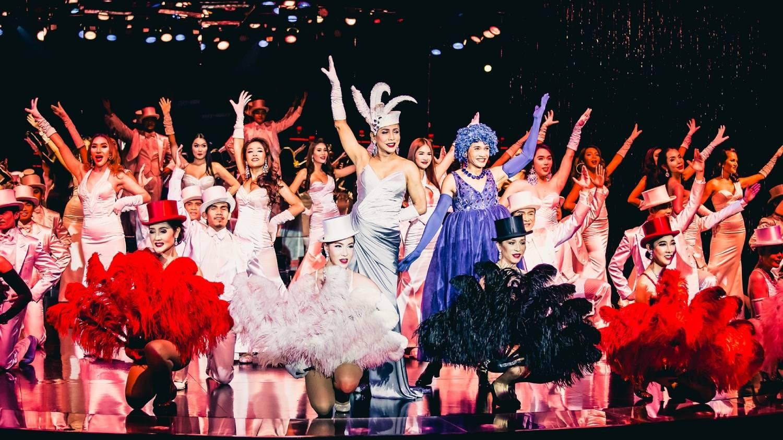 Calypso Cabaret - Things To Do In Bangkok