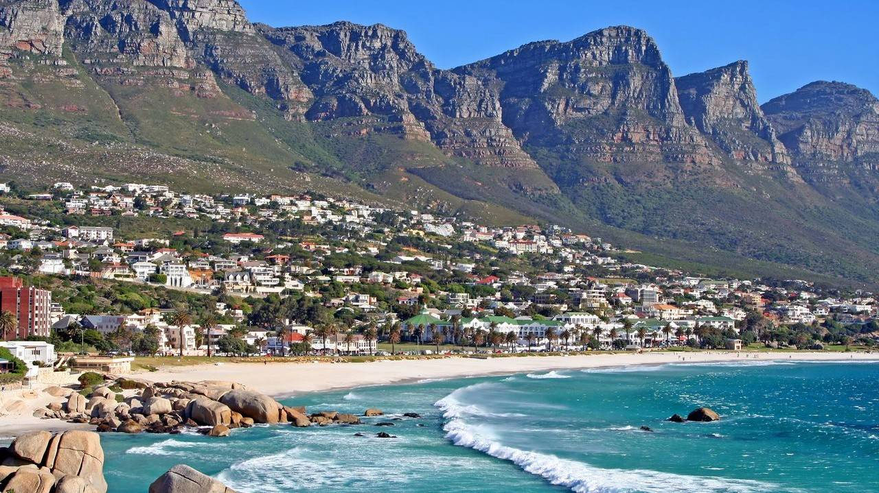 Camps Bay - Things To Do In Cape Town