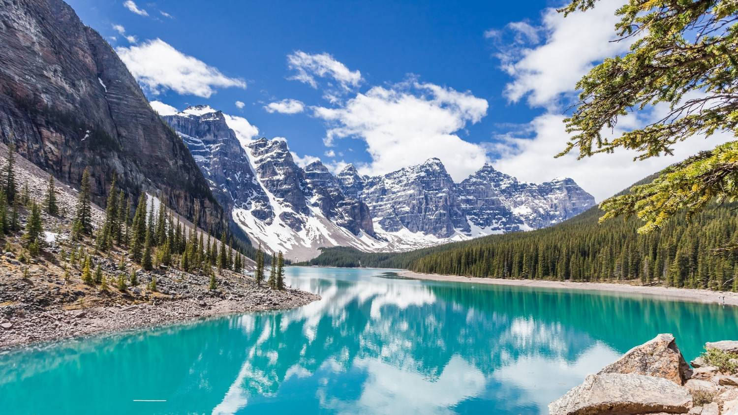 Canada - The Best Countries To Visit In North America
