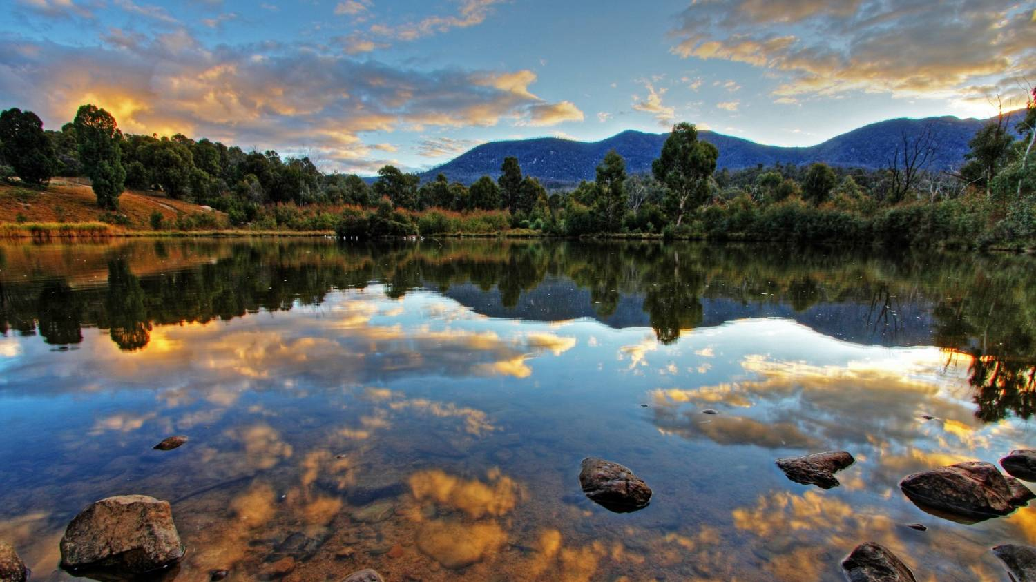 Canberra - The Best Places To Visit In Australia