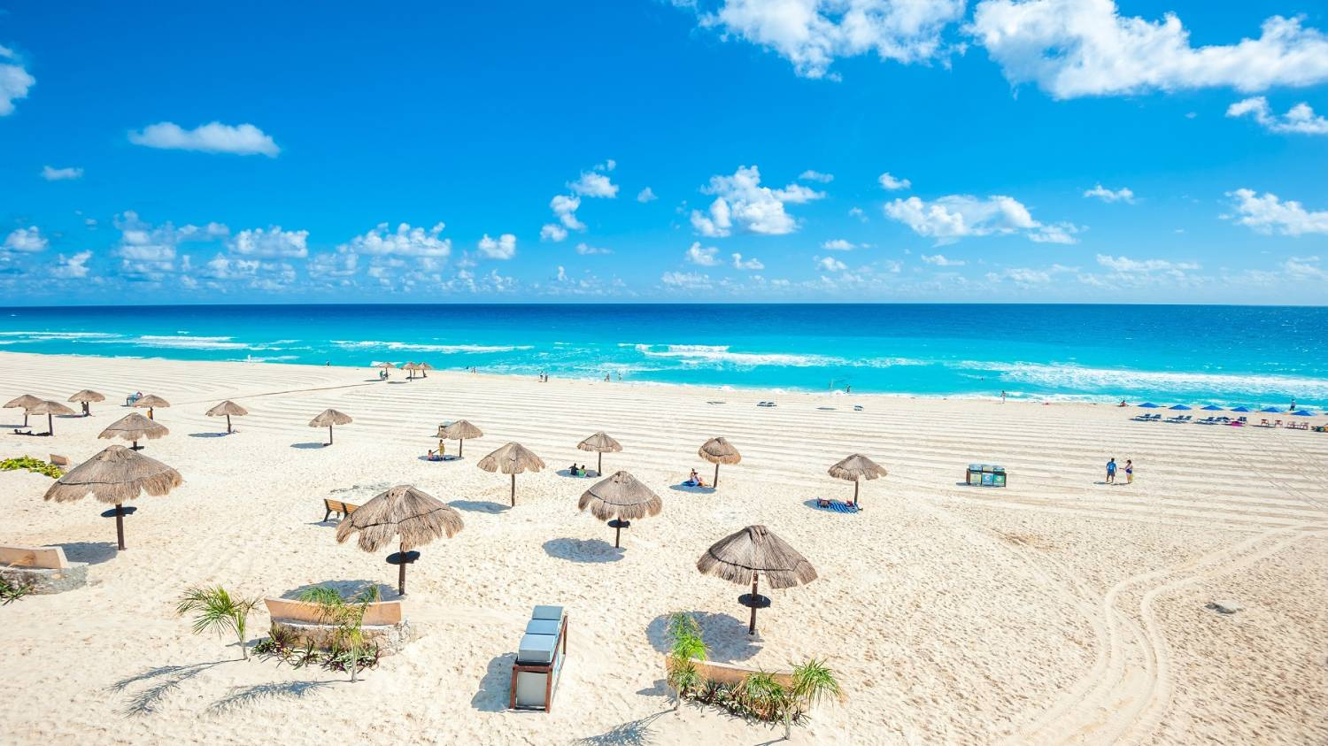 Cancun - The Best Places To Visit In Mexico