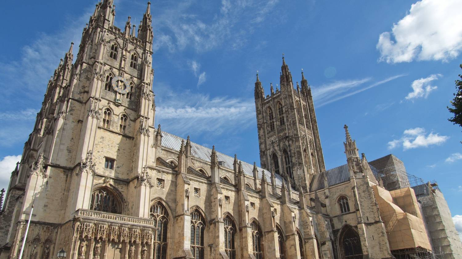 Canterbury Cathedral - Things To Do In London