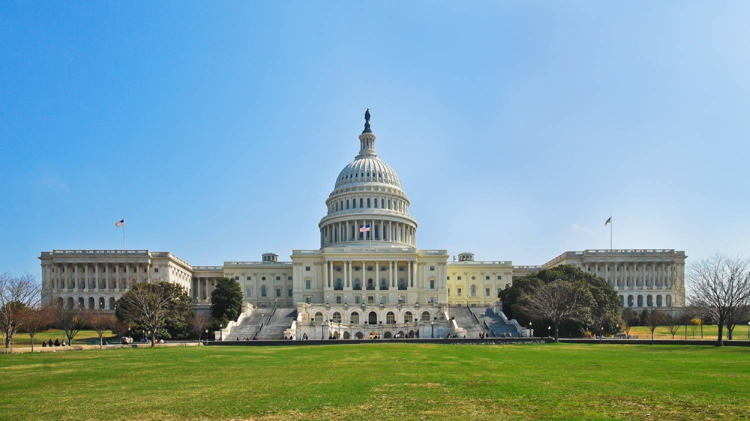 Capitol Hill - Things To Do In Washington, D.C.