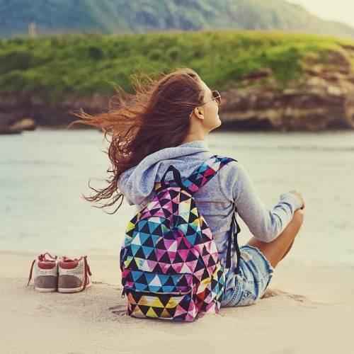 Charlie - Travel Blogger