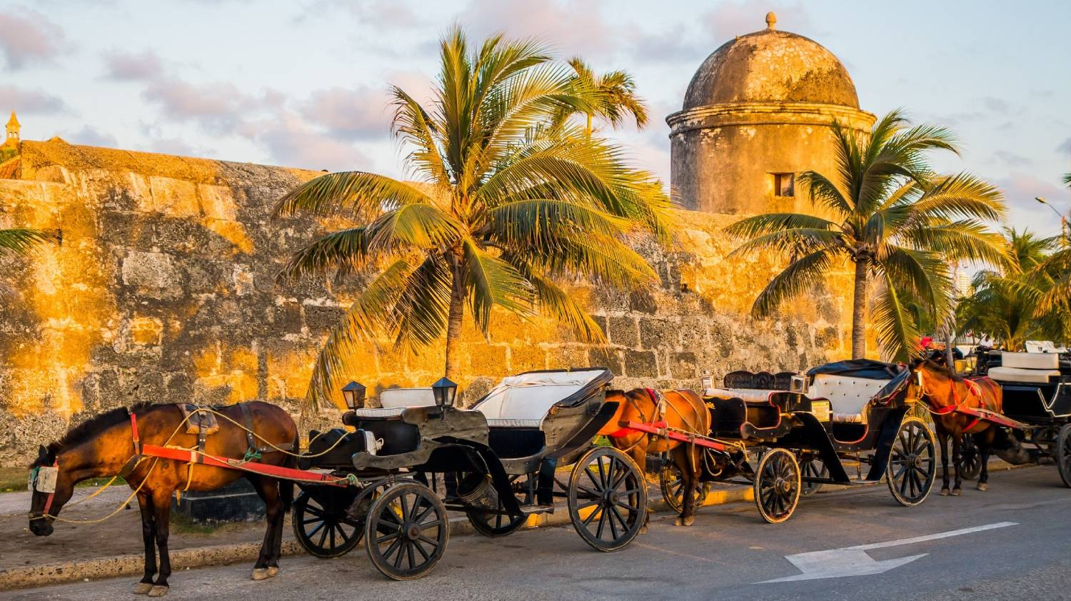 Cartagena - The Best Places To Visit In Colombia