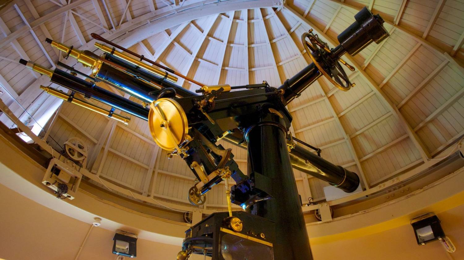 Carter Observatory - Things To Do In Wellington