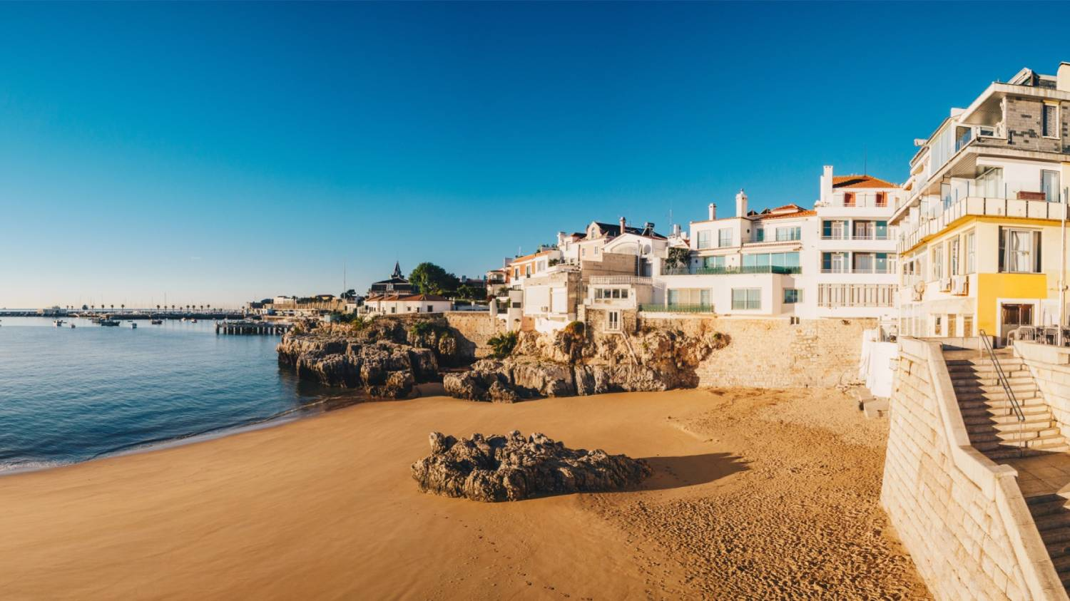 Cascais - The Best Places To Visit In Portugal
