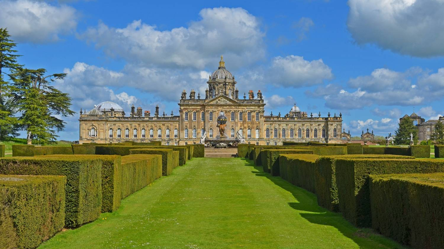 Castle Howard - Things To Do In York