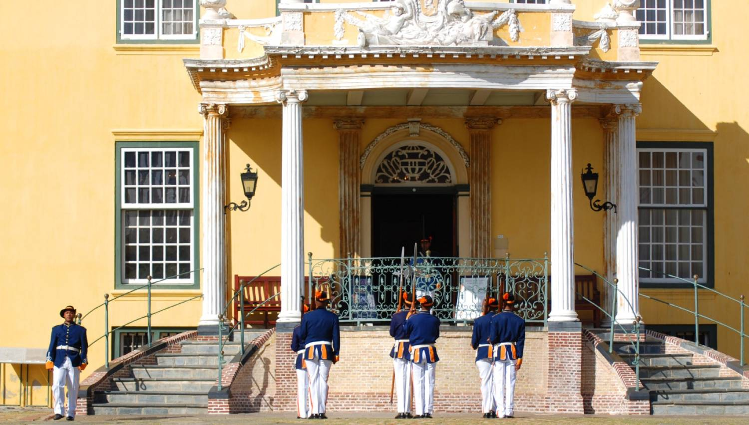 Castle of Good Hope - Things To Do In Cape Town
