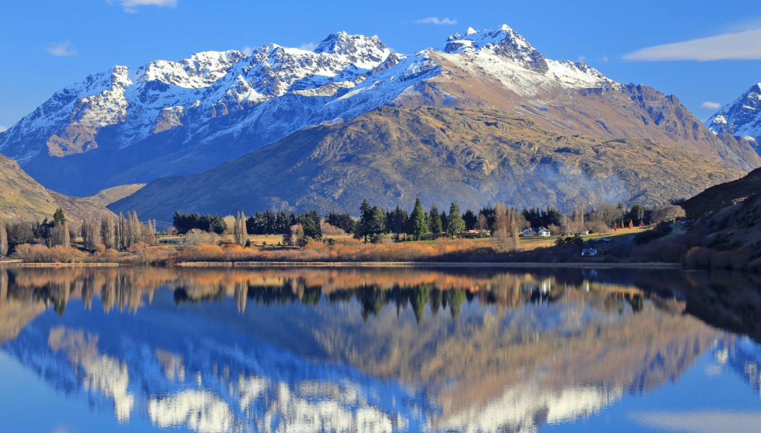 Central Otago - Things To Do In Queenstown