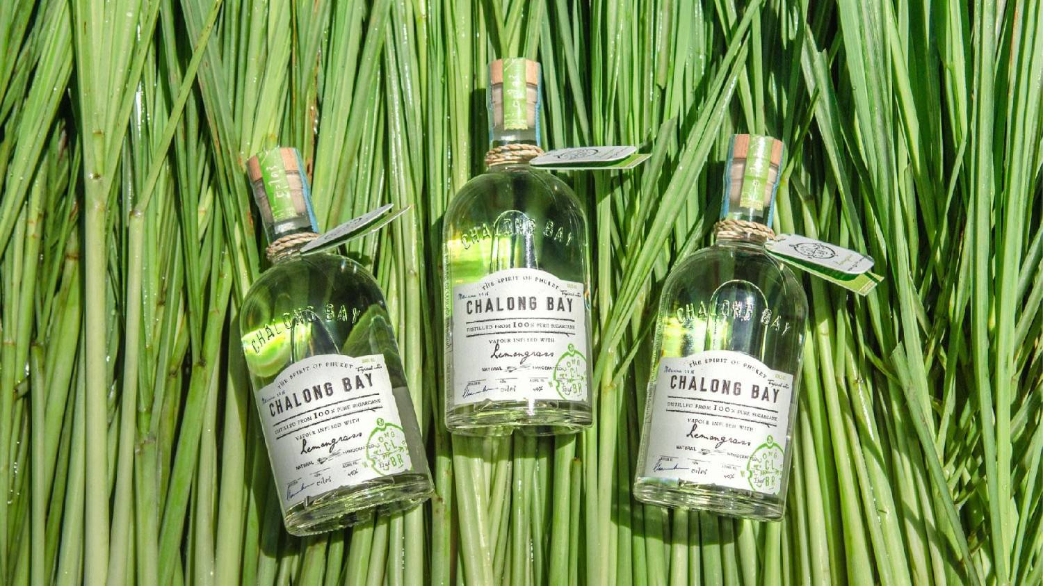 Chalong Bay Rum Distillery - Things To Do In Phuket