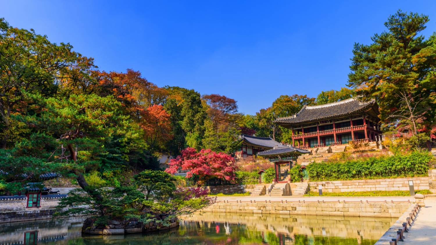 Changdeokgung Palace - Things To Do In Seoul