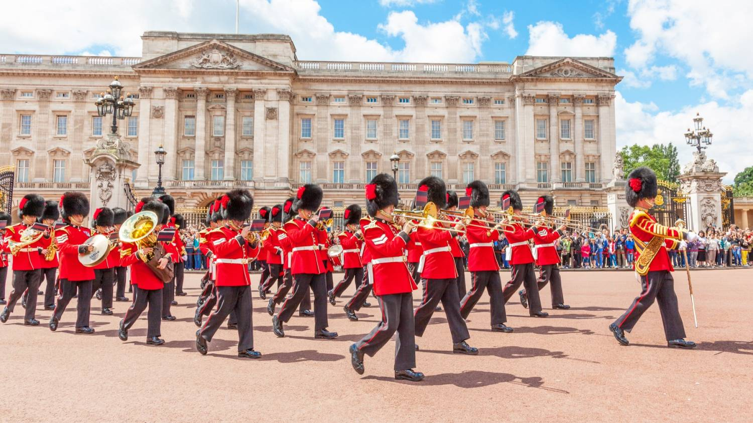 Changing of the Guard - Things To Do In London