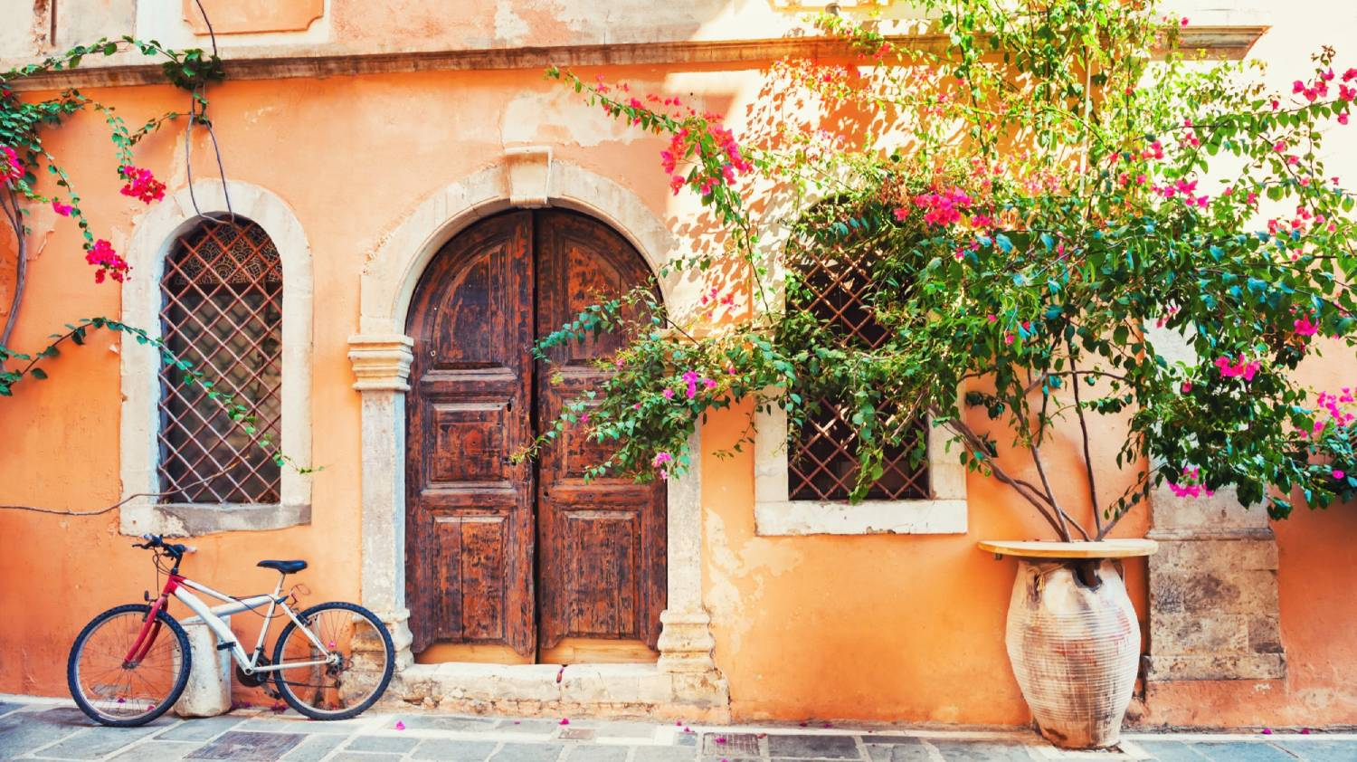 Chania Old Town - Things To Do In Crete
