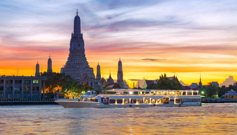 Chao Phraya River (Mae Nam Chao Phraya) - Things To Do In Bangkok