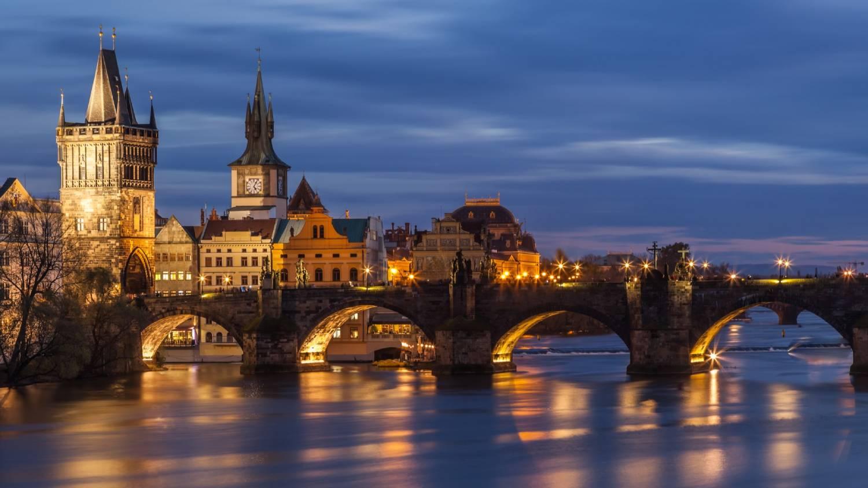 Charles Bridge (Karluv Most) - Things To Do In Prague