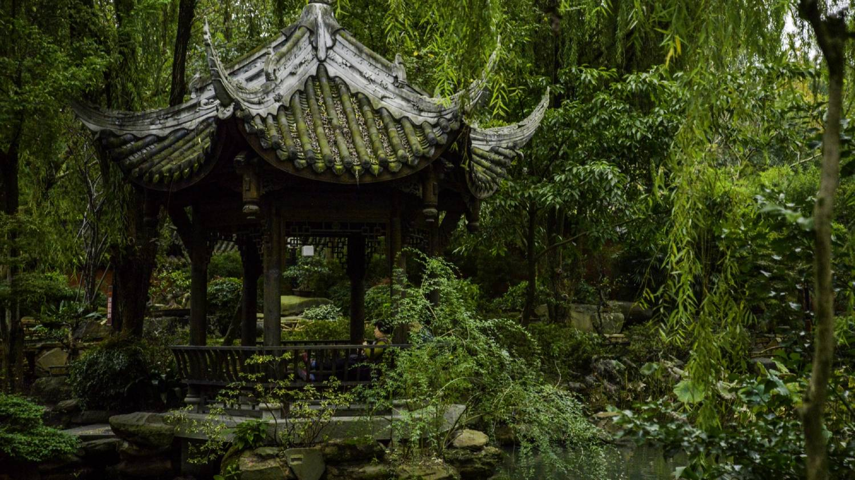 Chengdu Culture Park - Things To Do In Chengdu
