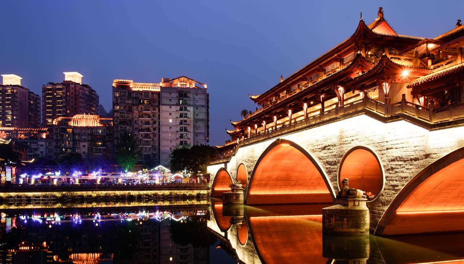 Chengdu - The Best Places To Visit In China