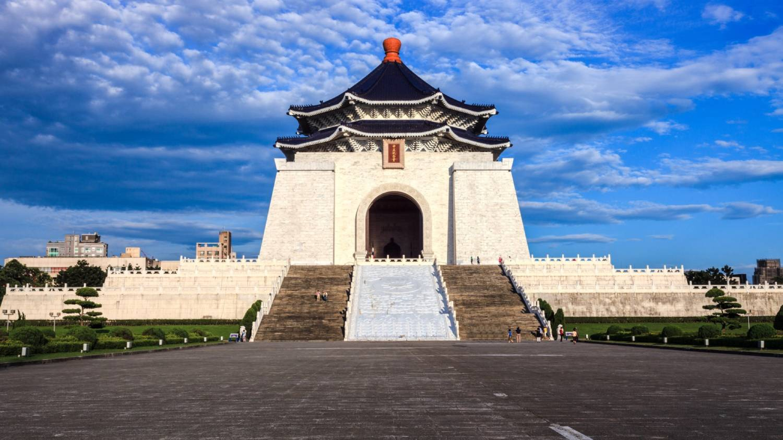 Chiang Kai-shek Memorial Hall - Things To Do In Taipei
