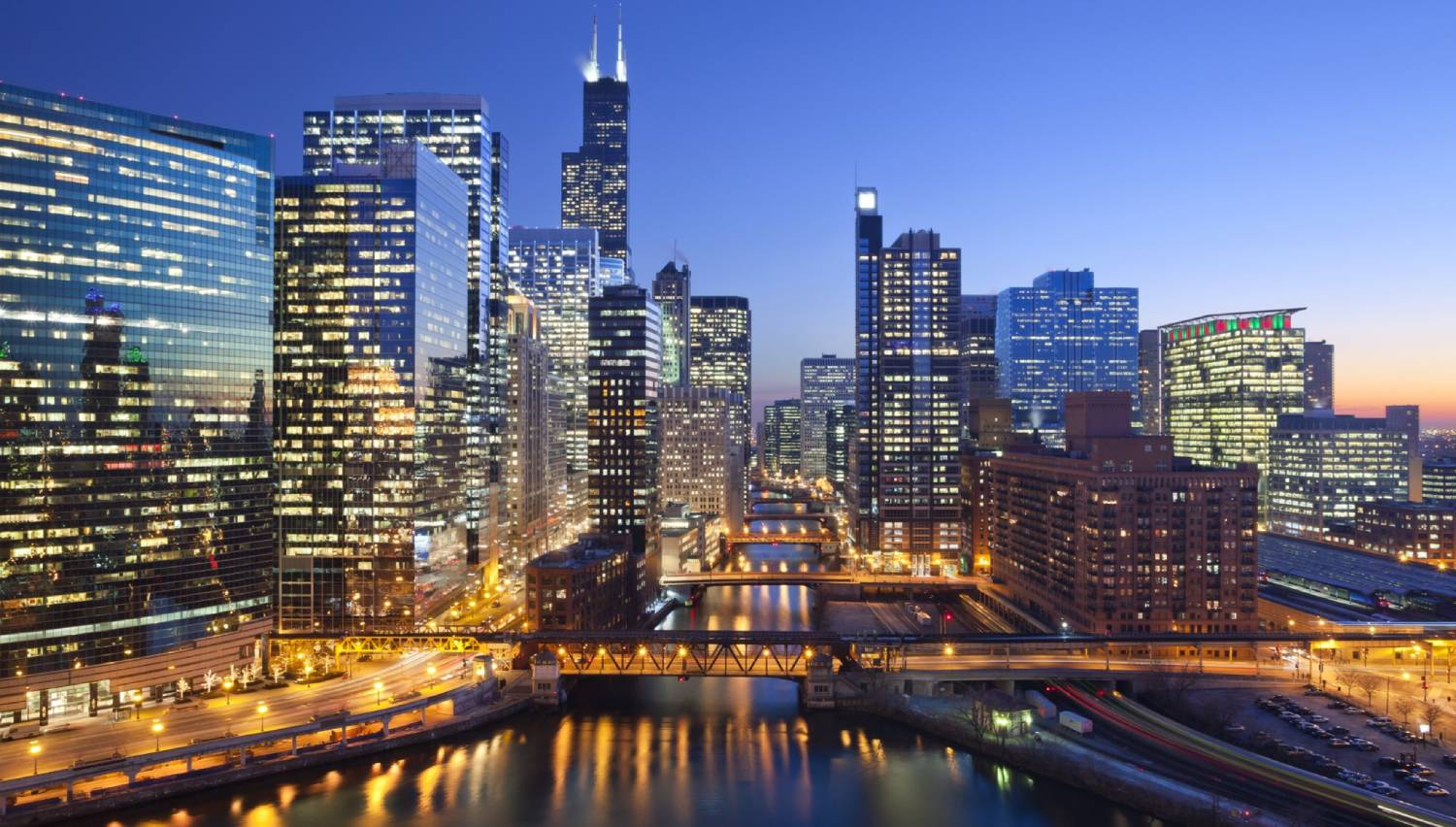Chicago River - Things To Do In Chicago